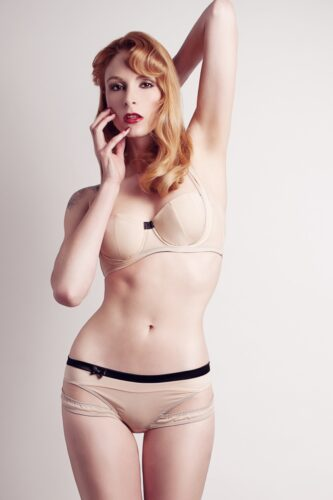 Luxuriöse Lingerie von Lost in Wonderland