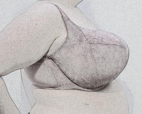 Bügel breit genug