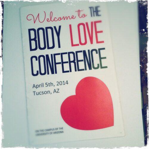 Die weltweit erste Body Love Conference in Tucson, Arizona