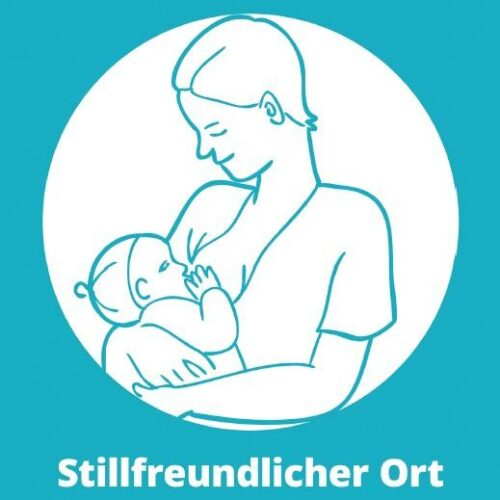 Logo Stillfreundlicher Ort